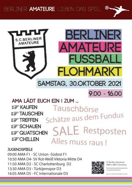 AMAflowmarkt